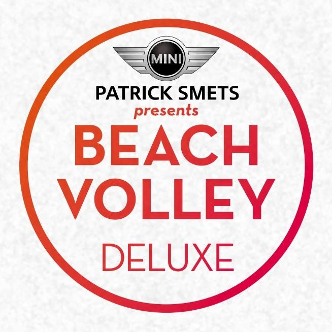 Beachvolley Deluxe